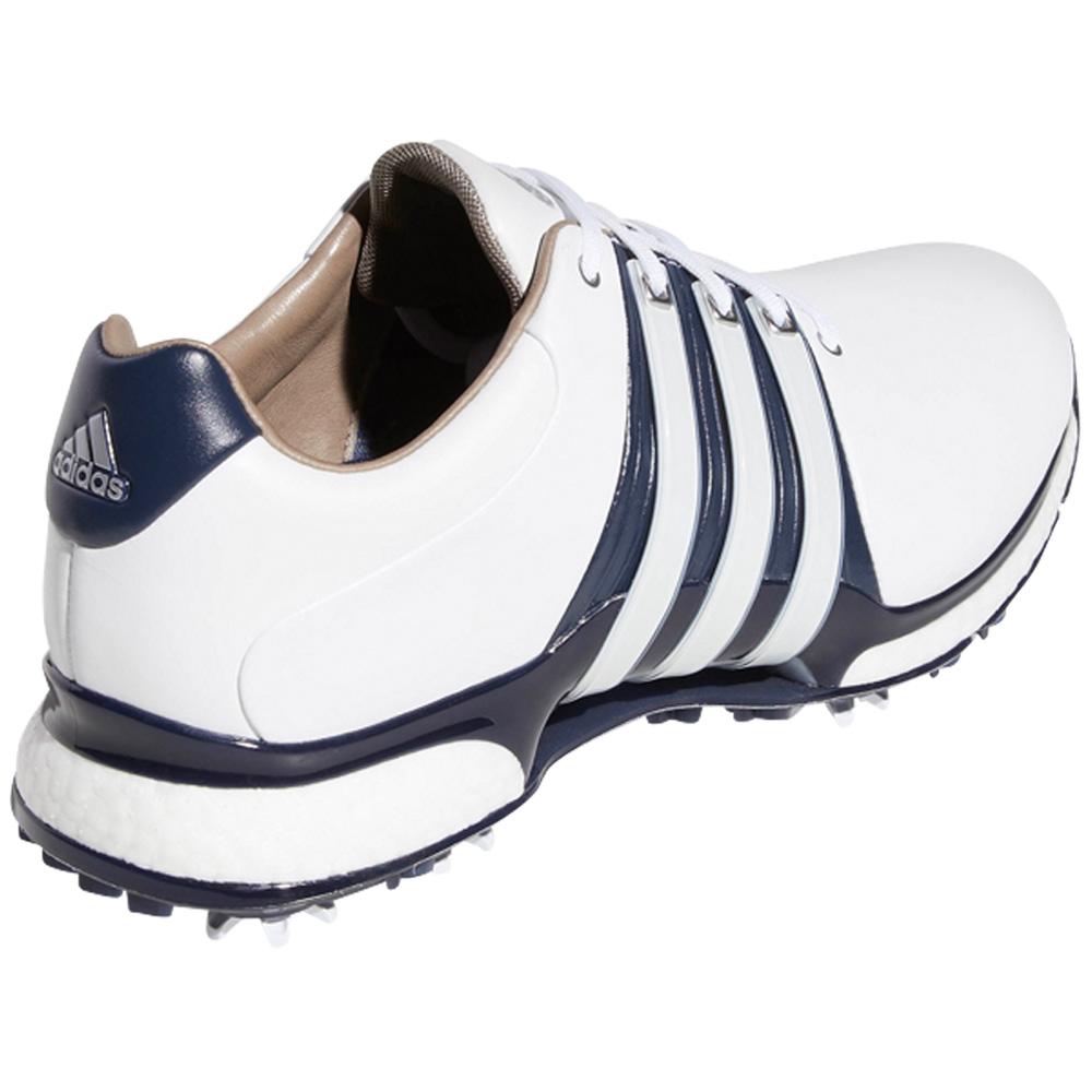 adidas Tour 360 XT Waterproof Mens Golf Shoes - Wide Fit