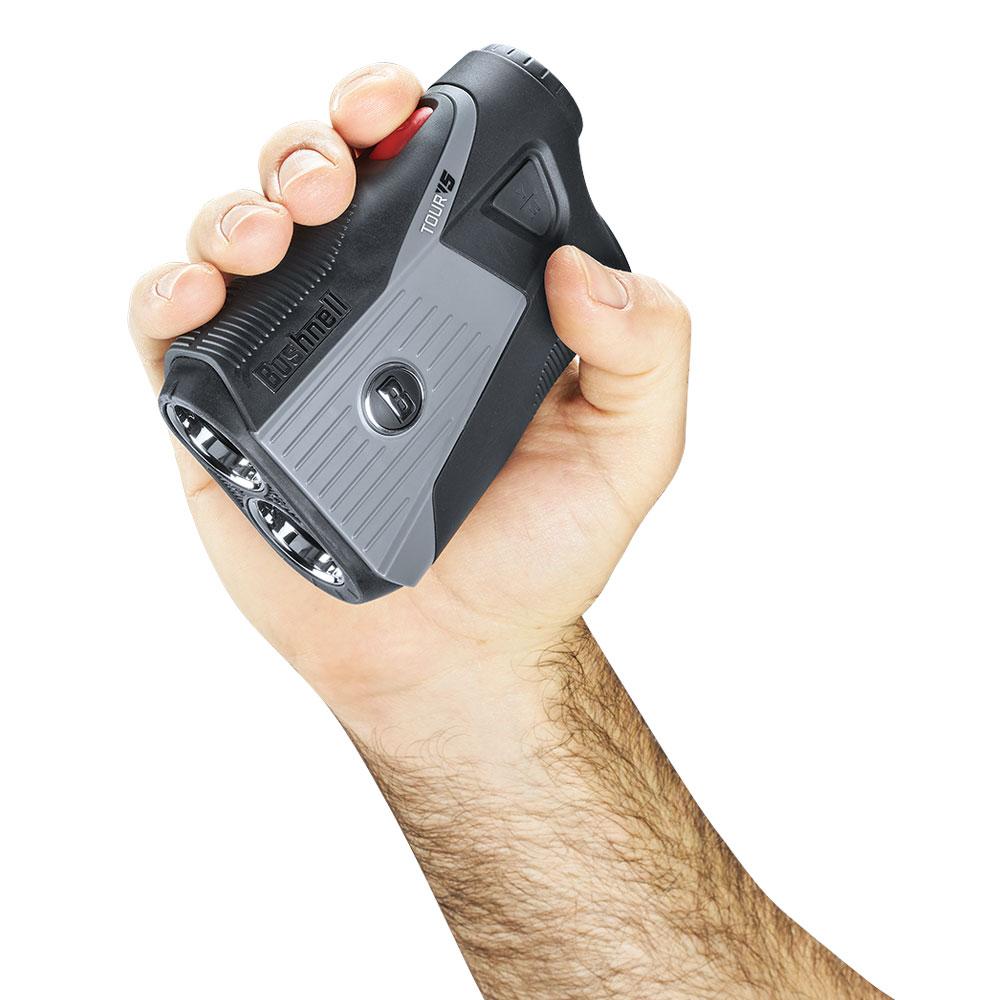 Bushnell Tour V5 Slim Golf Laser Rangefinder