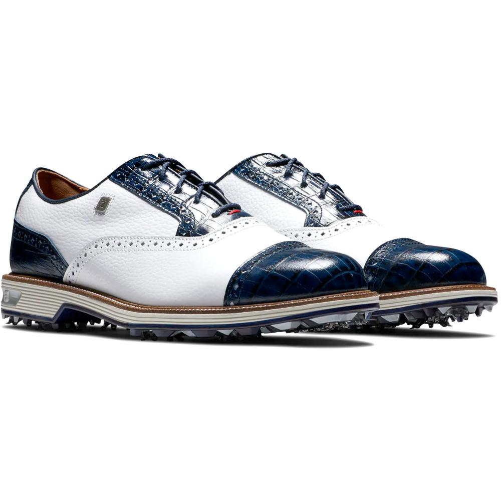 FootJoy DryJoys Premiere Series Tarlow Mens Golf Shoes