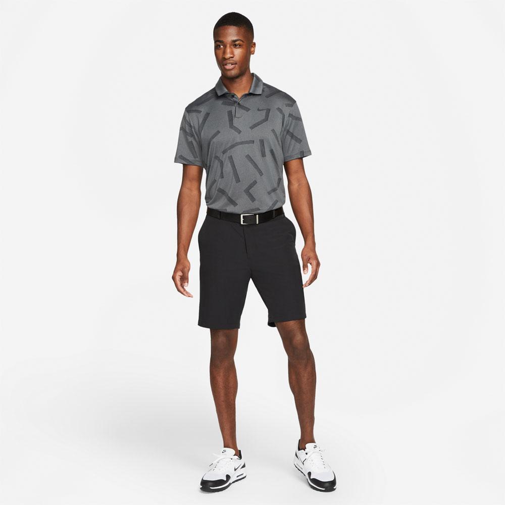 Nike Golf Dry Vapor Line Jacquard Polo Shirt