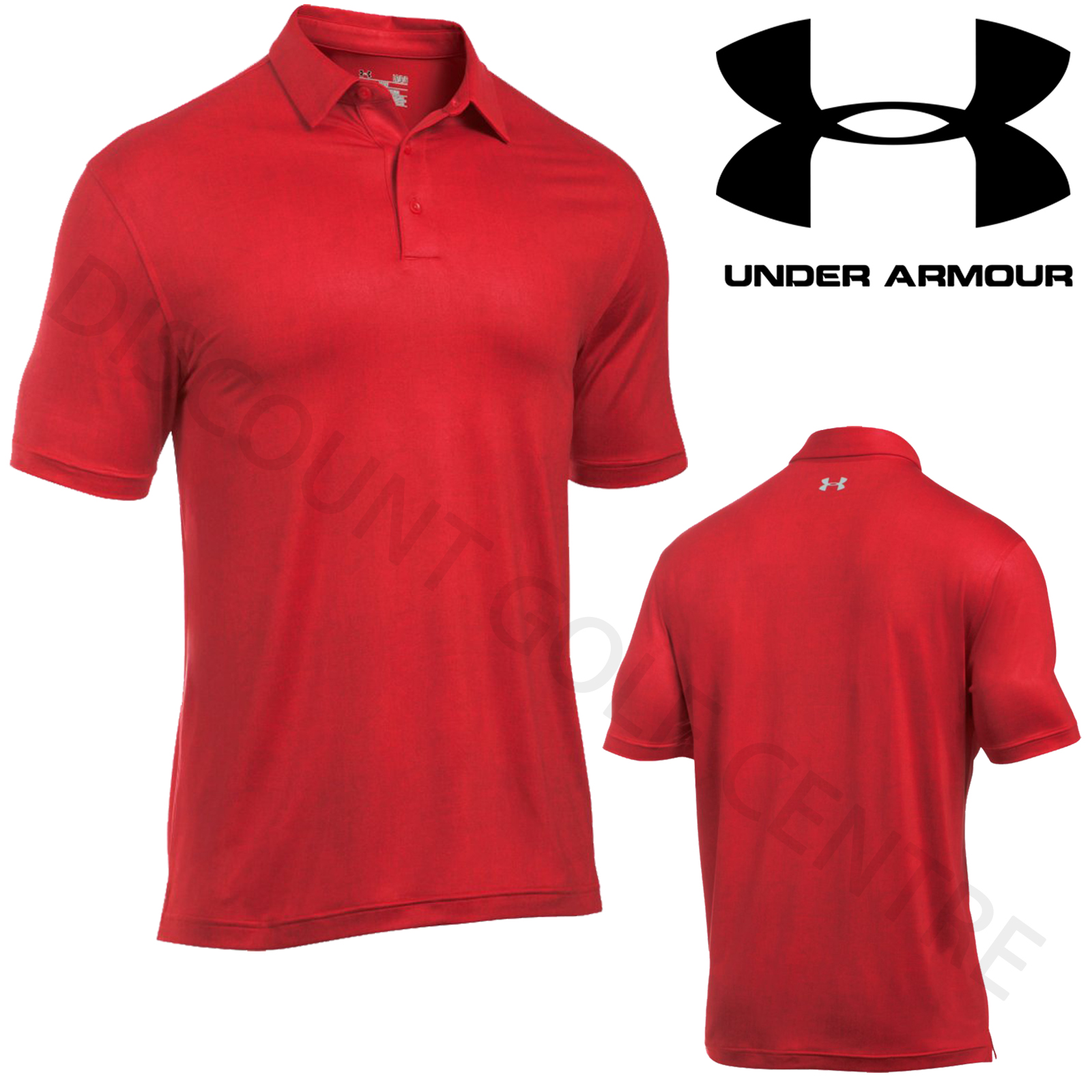 Under Armour Mens Polo Shirts Clearance Rldm