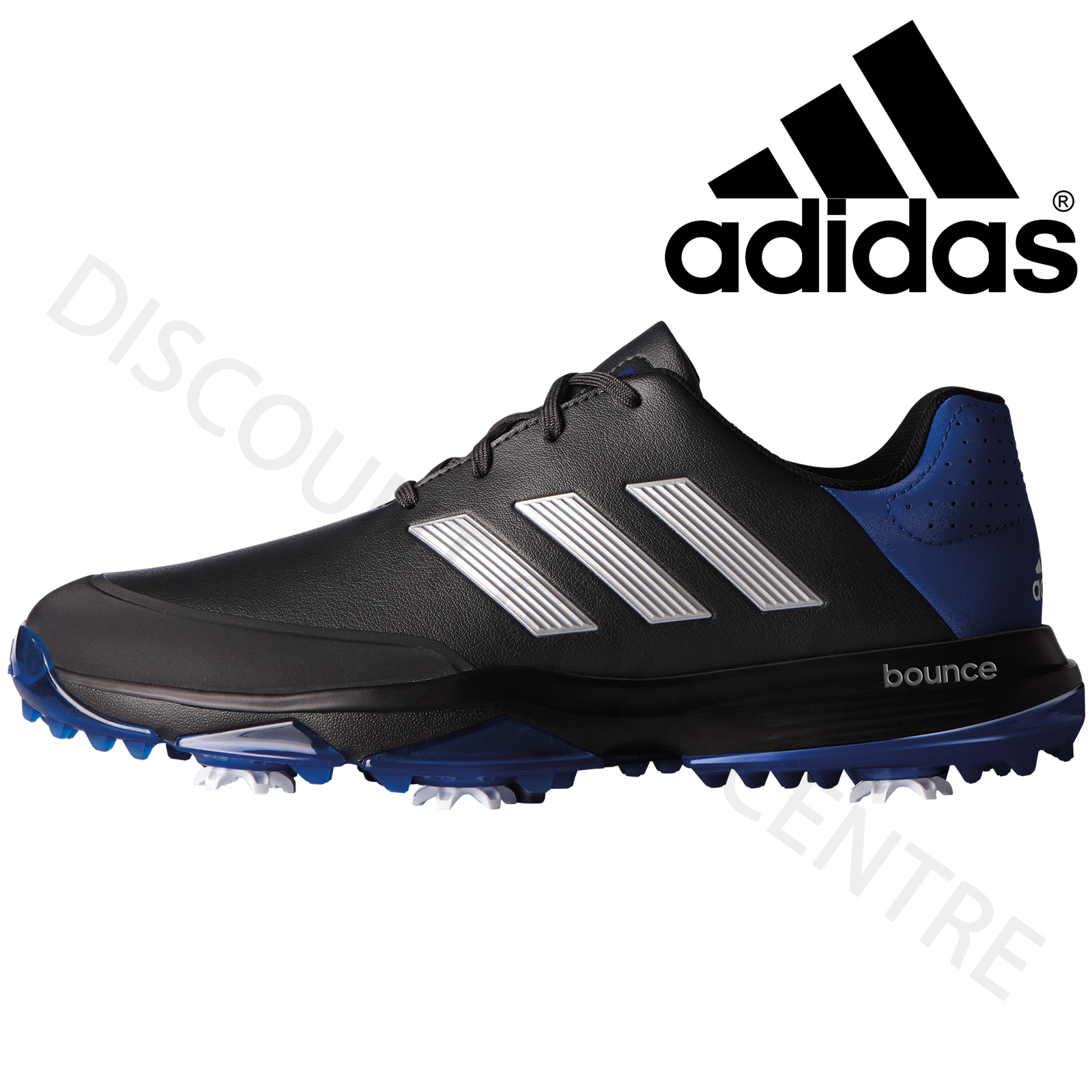 Adidas Golf Shoes Wide Fit