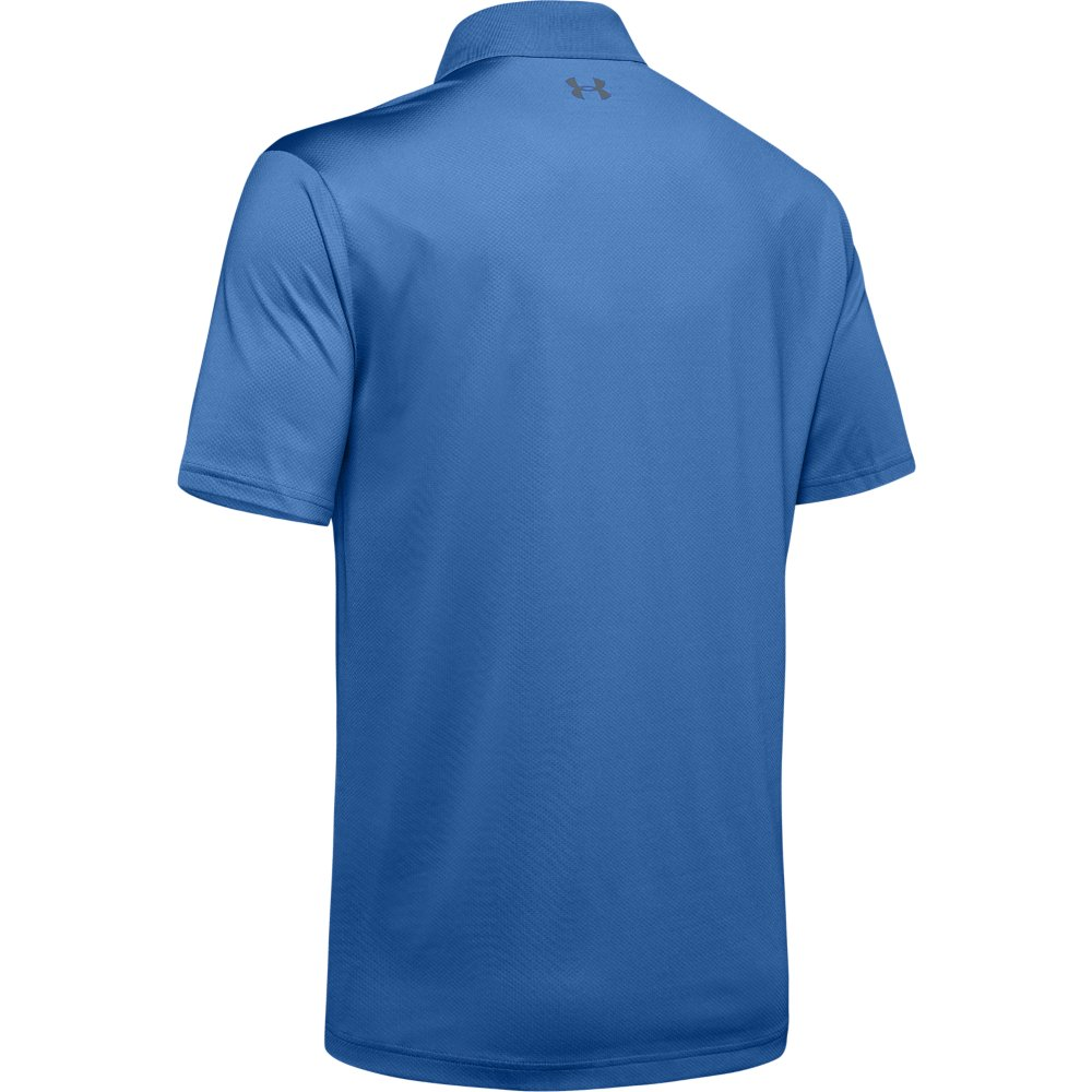 Under-Armour-Mens-2019-Performance-2-0-Smooth-Stretch-Golf-Sports-Polo-Shirt thumbnail 21