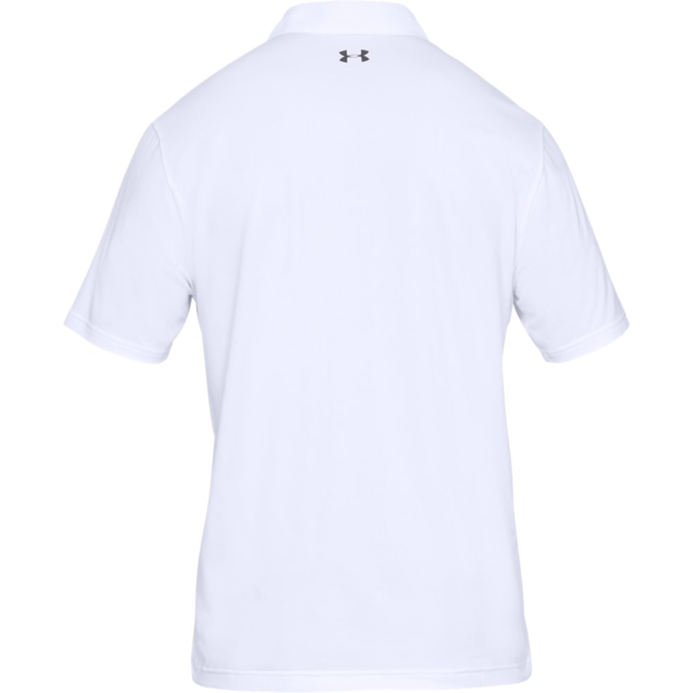Under-Armour-Mens-2019-Performance-2-0-Smooth-Stretch-Golf-Sports-Polo-Shirt thumbnail 5