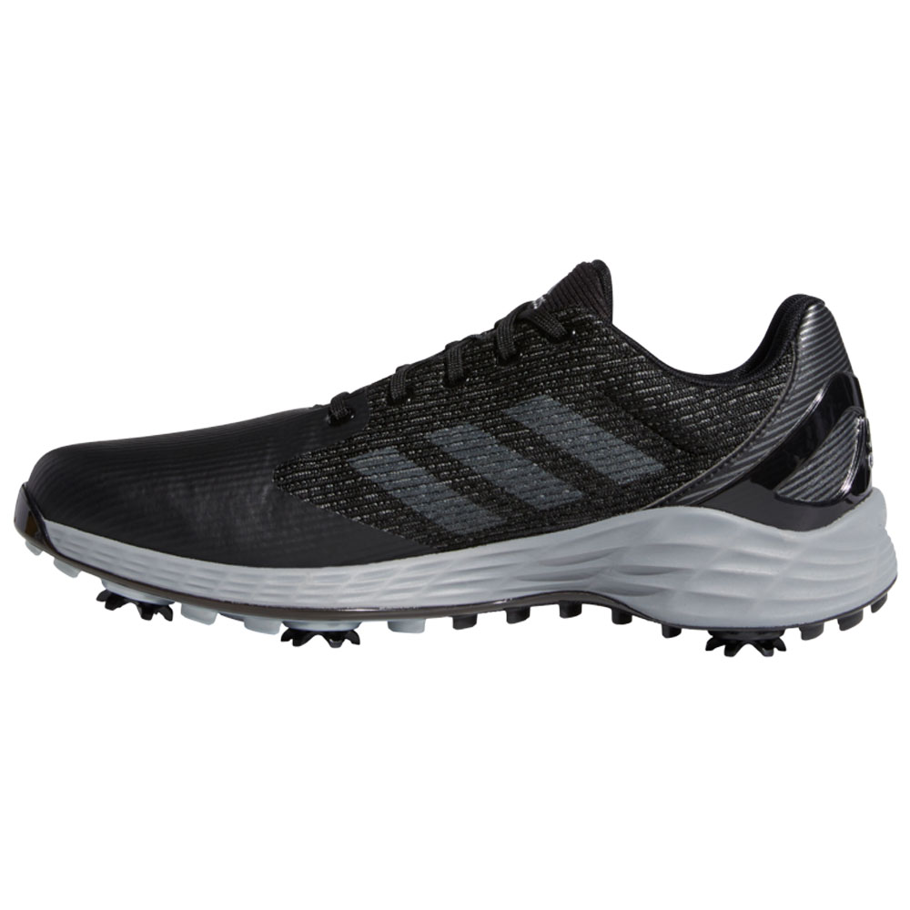 adidas ZG21 Motion Mens Recycled Polyester Golf Shoes