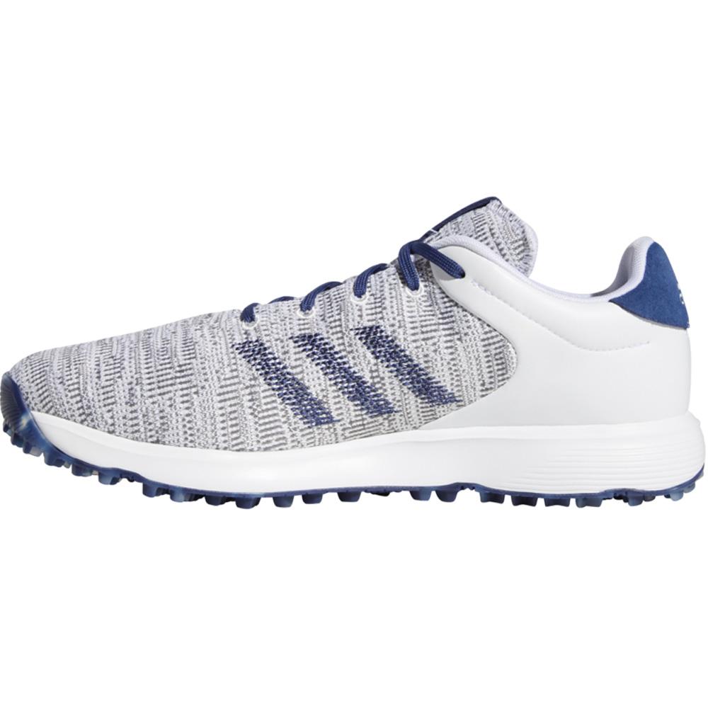 Eficacia Ondular armario  adidas S2G Mens Waterproof Spikeless Golf Shoes | Scratch72