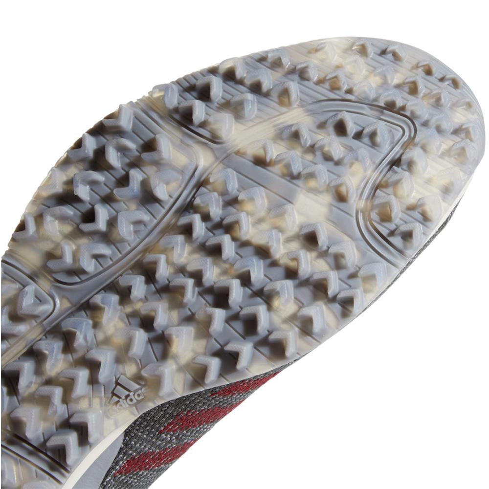 adidas S2G Mens Waterproof Spikeless Golf Shoes