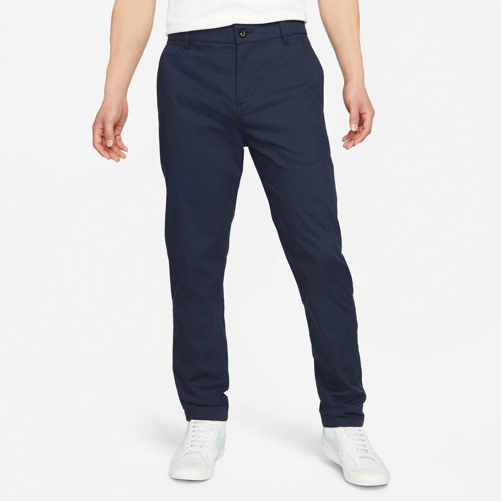 Nike Golf Dri-Fit UV Chino Pants Slim Trousers  - Obsidian