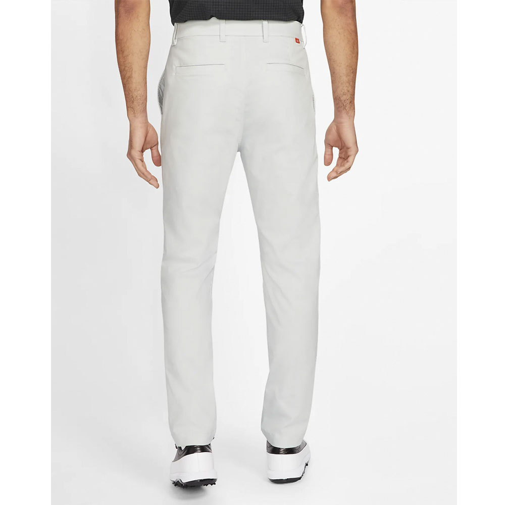 Nike Golf Dri-Fit UV Chino Pants Slim Trousers  - Photon Dust