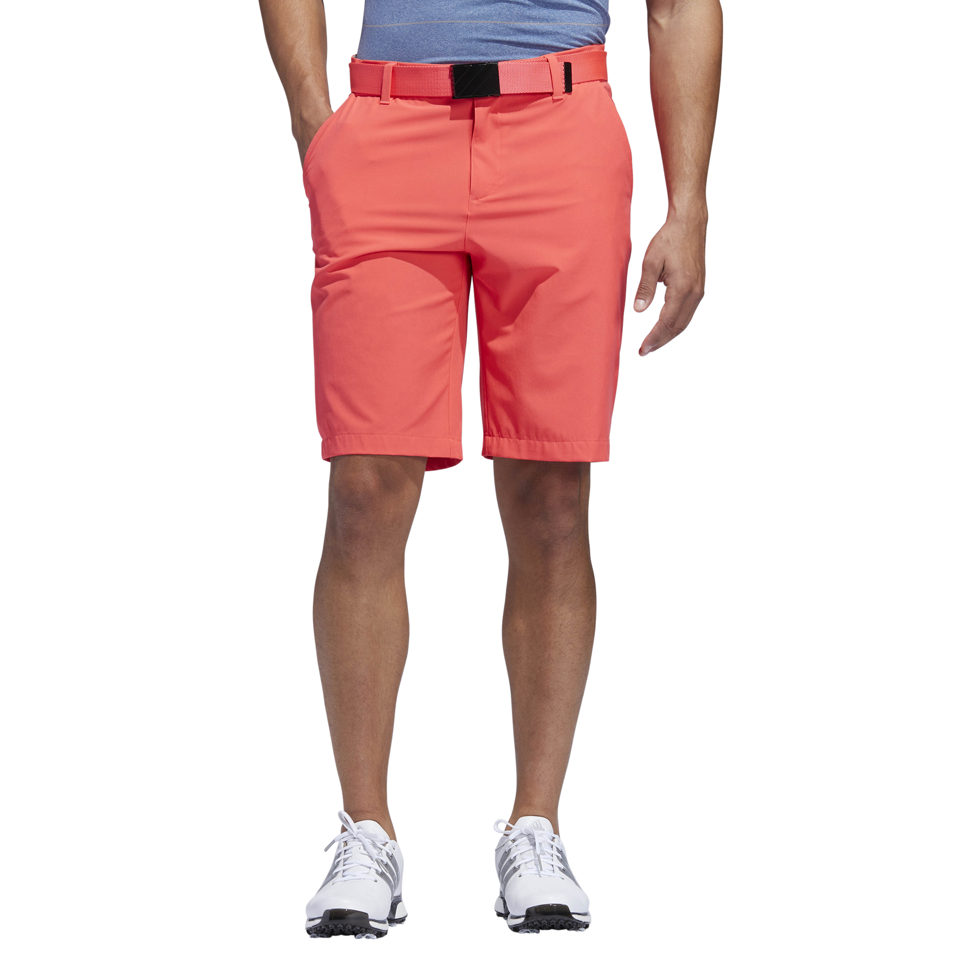 adidas-Golf-2020-Ultimate-365-Stretch-Mens-Golf-Shorts-10-5-034-Inseam thumbnail 33