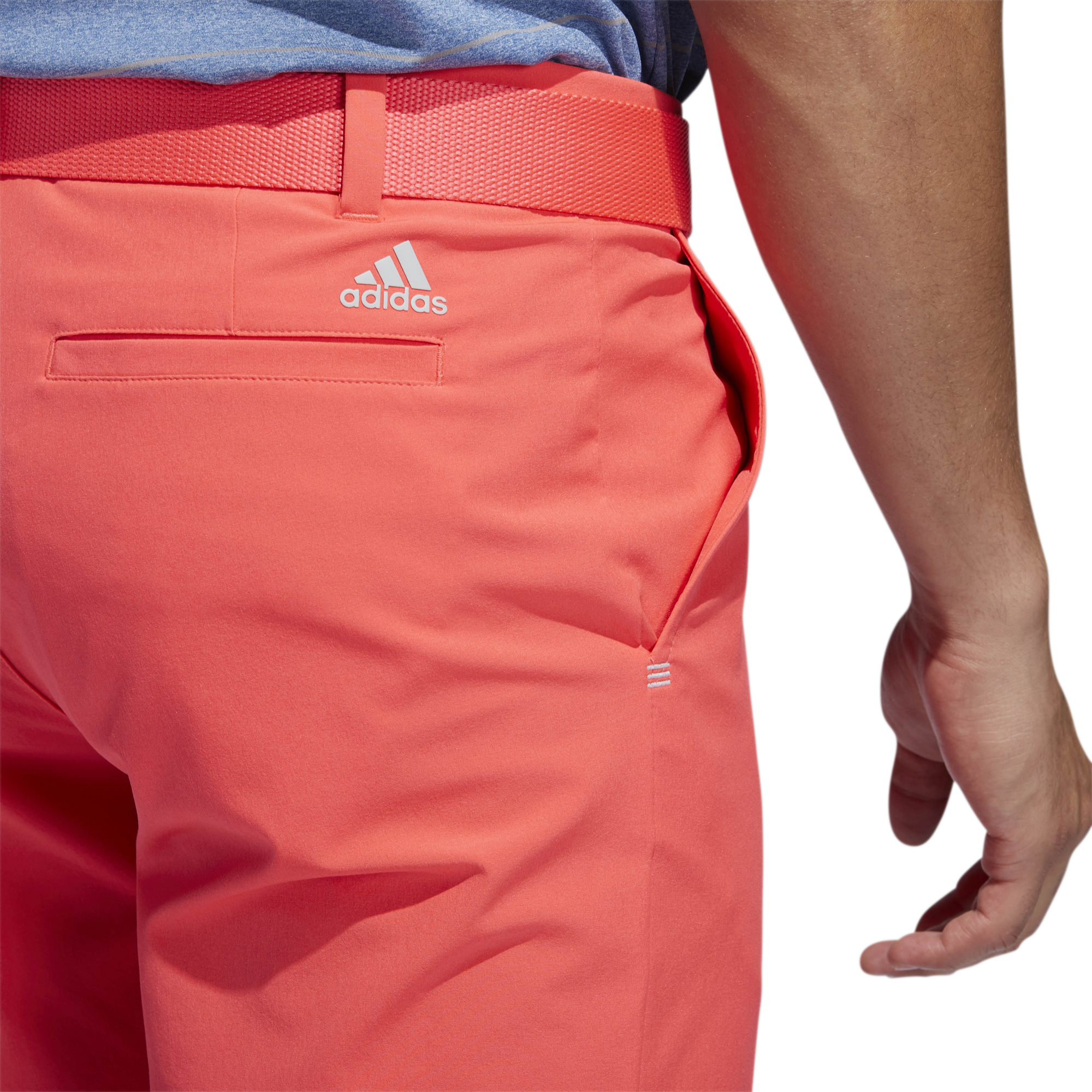 adidas-Golf-2020-Ultimate-365-Stretch-Mens-Golf-Shorts-10-5-034-Inseam thumbnail 32