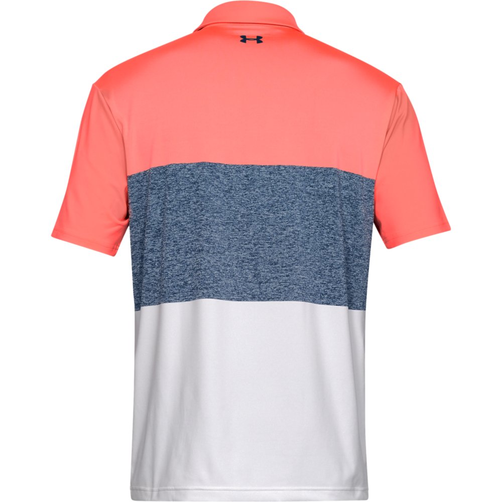 Under-Armour-Mens-2019-Playoff-2-0-Golf-Lightweight-Sports-Stretch-Polo-Shirt thumbnail 41