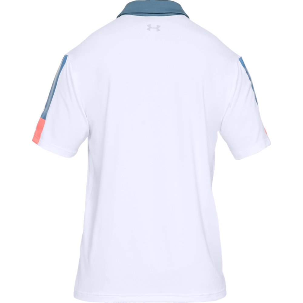 Under-Armour-Mens-2019-Playoff-2-0-Golf-Lightweight-Sports-Stretch-Polo-Shirt thumbnail 57