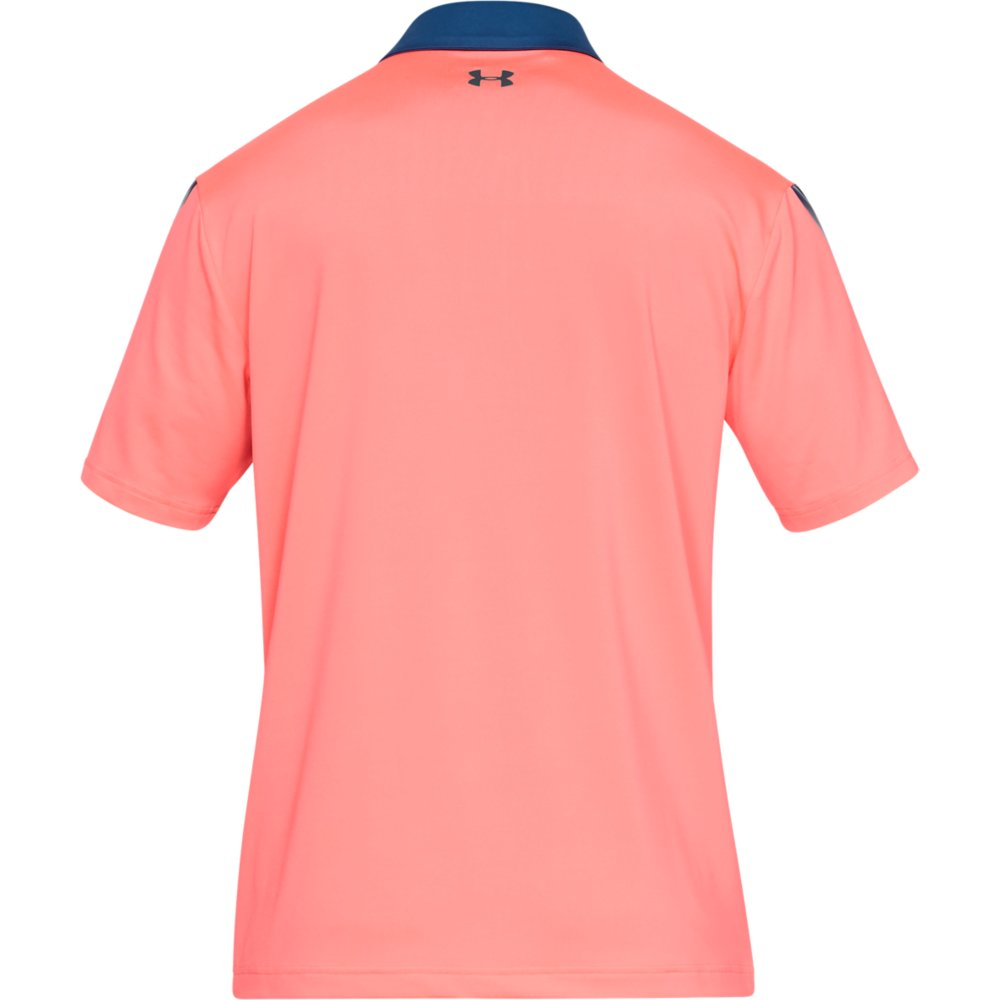 Under-Armour-Mens-2019-Playoff-2-0-Golf-Lightweight-Sports-Stretch-Polo-Shirt thumbnail 43