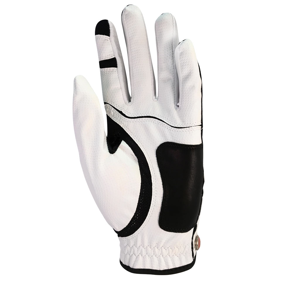 ZERO-FRICTION-GOLF-GLOVE-ONE-SIZE-COMPRESSION-FIT-MENS-LEFT-HAND-ALL-COLOURS thumbnail 4