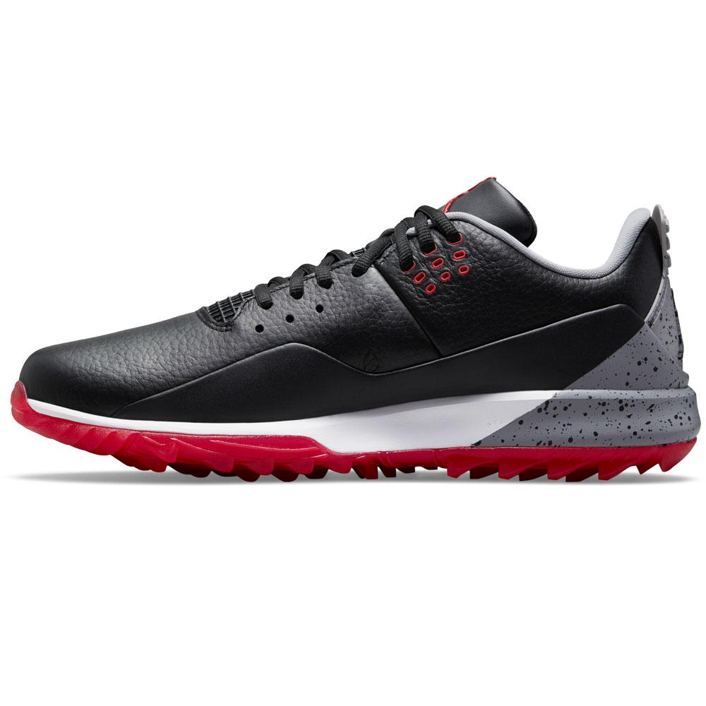Nike Air Jordan ADG 3 Spikeless Golf Shoes