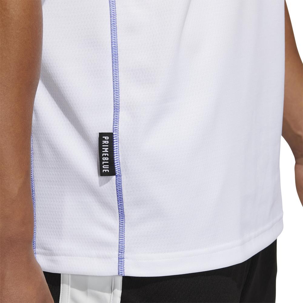adidas Golf Primeblue HEAT.RDY Polo Shirt
