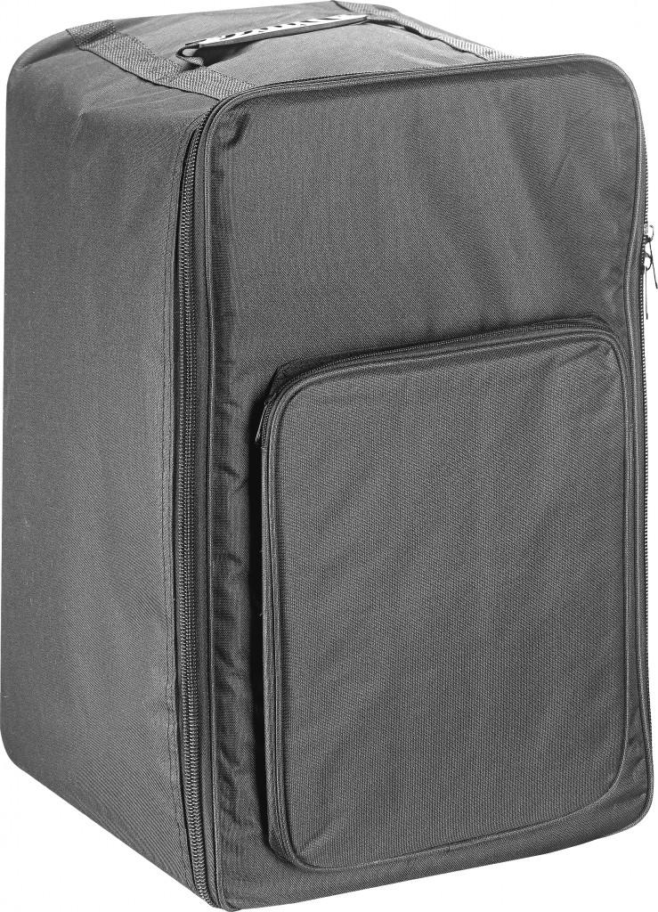 Stagg CAJB10-50 Medium Size Cajon Bag Case With Back Straps