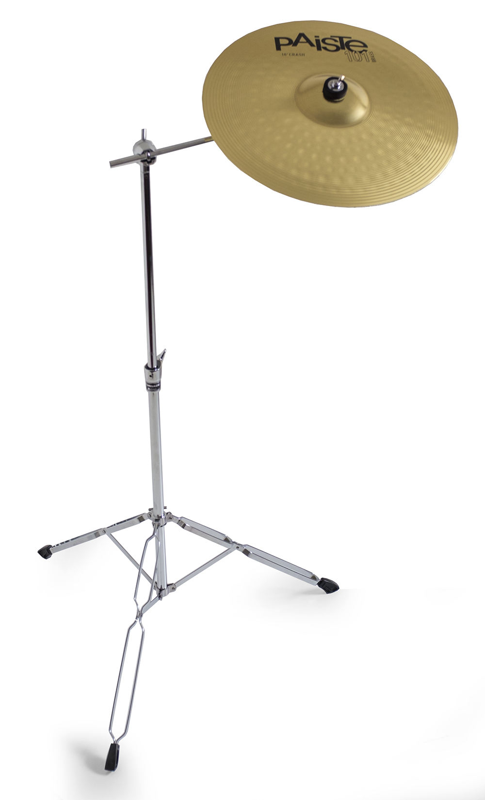 paiste 20 101 ride cymbal mapex tornado boom stand 747207126729 ebay. Black Bedroom Furniture Sets. Home Design Ideas