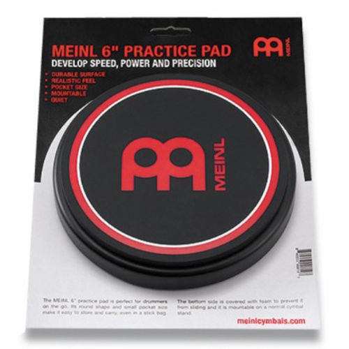 Meinl Percussion Percussion Effect MPP-6-BG