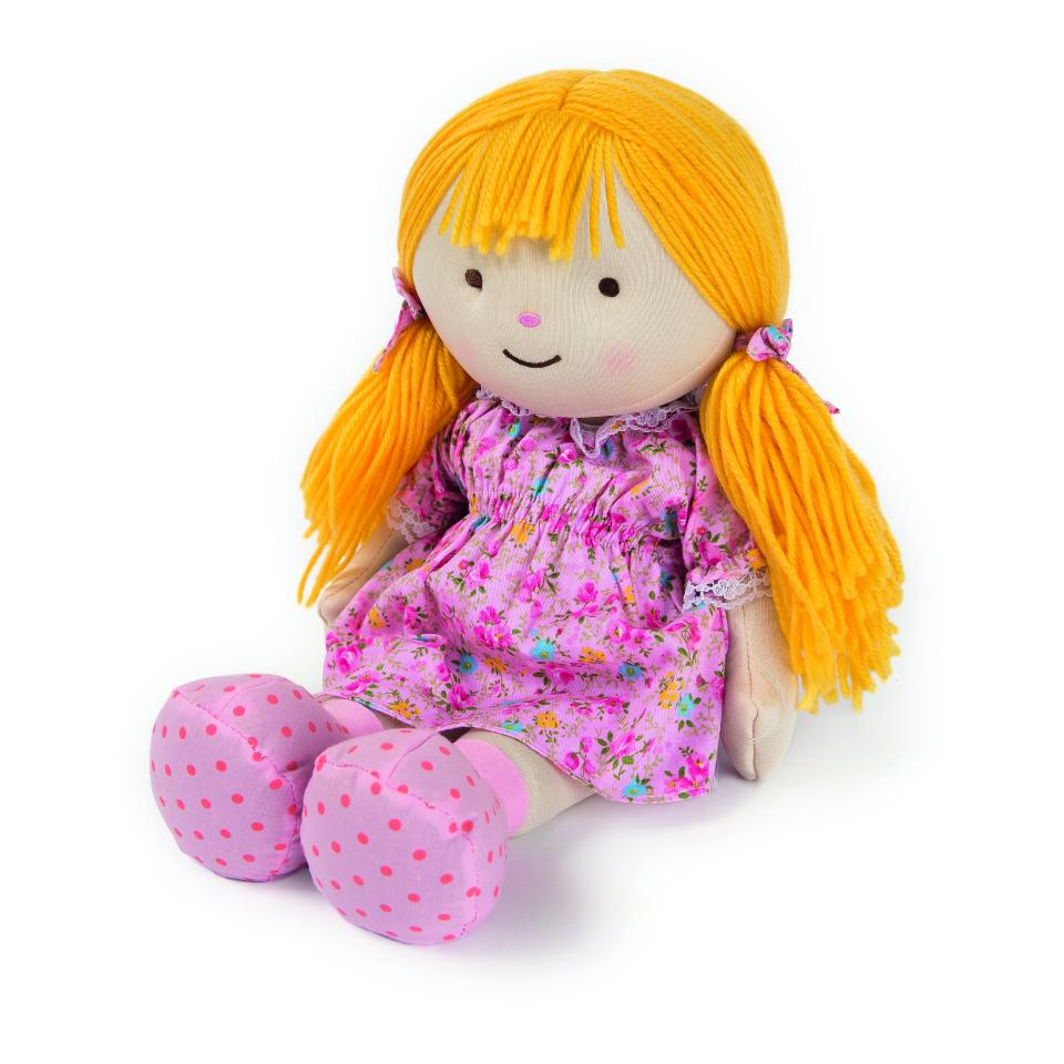 Warmies - Heatable Soft Toys - Warmhearts - Candy