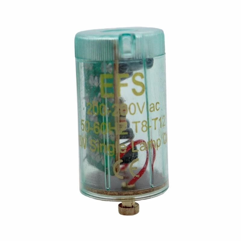 Electronic Single Fluorescent Lamp Starter For 4w