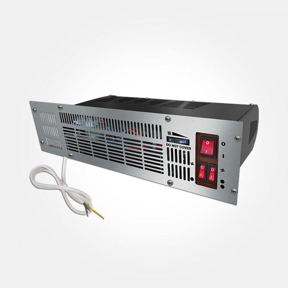 2.4KW Plinth Heater