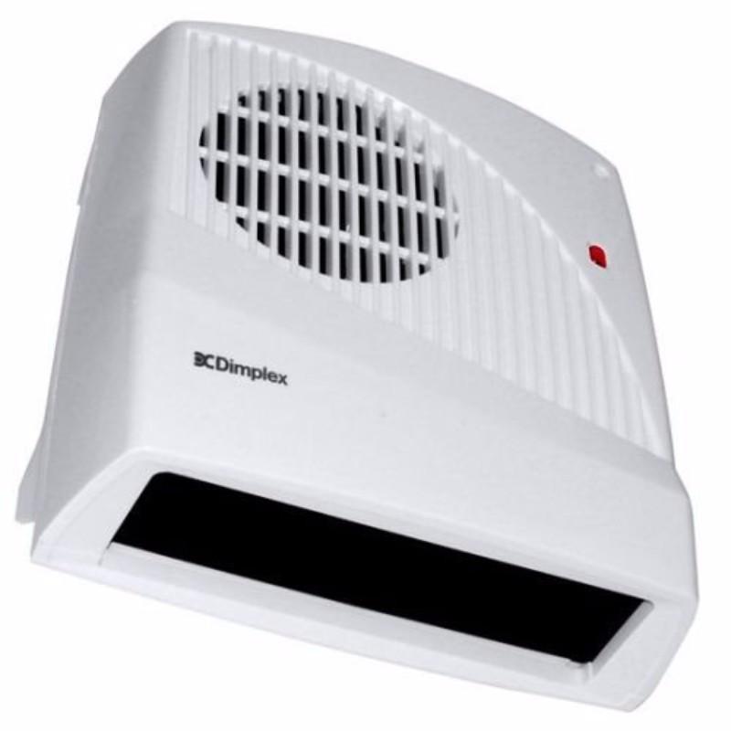 Dimplex FX20VE 2kW Downlow Bathroom Fan Heater, Wall ...