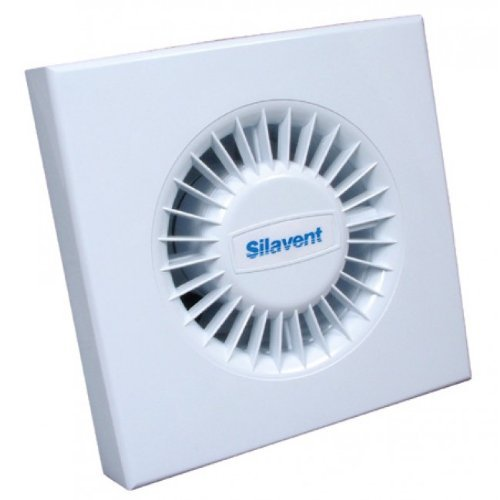 Silavent Standard Extractor Fan 4 100mm Bathroom Toilet Sdf100b Wall Or Ceiling Ebay