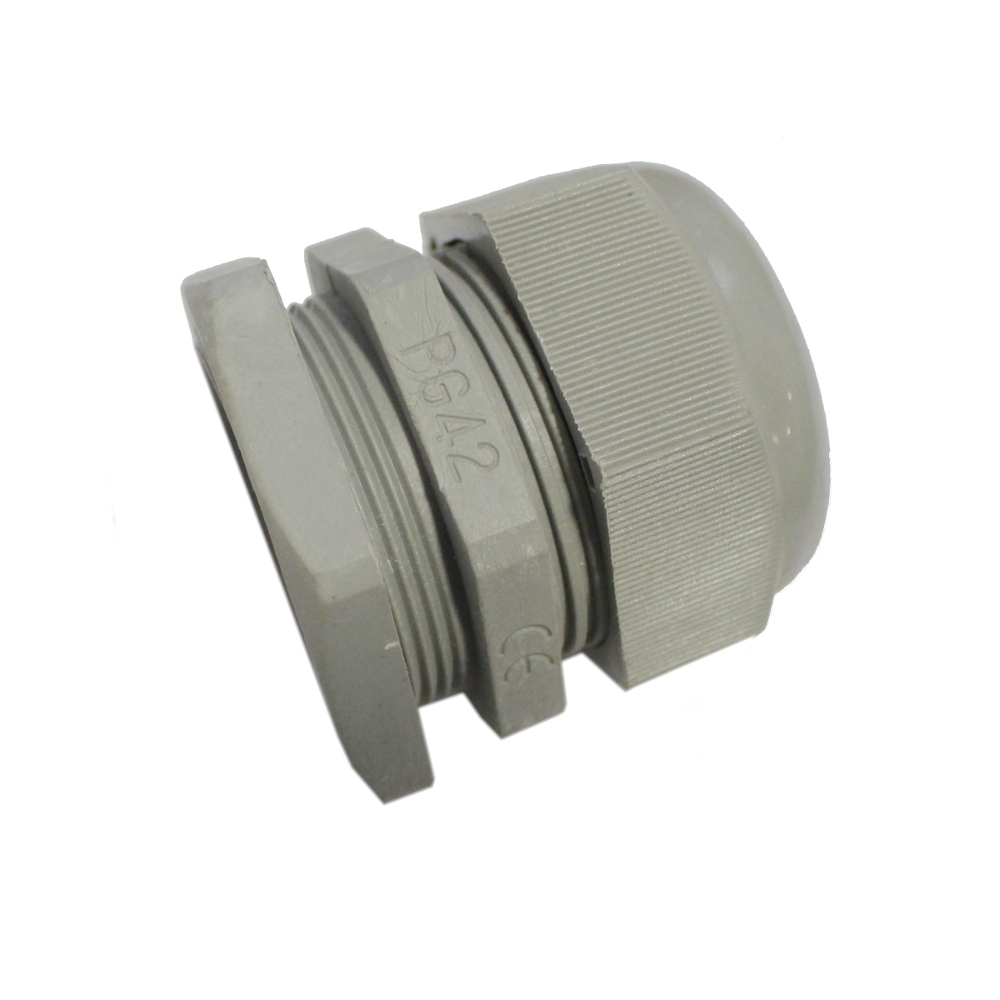 50 PK Ip66 Weatherproof gland Compression Cable Glands Waterproof Connector New