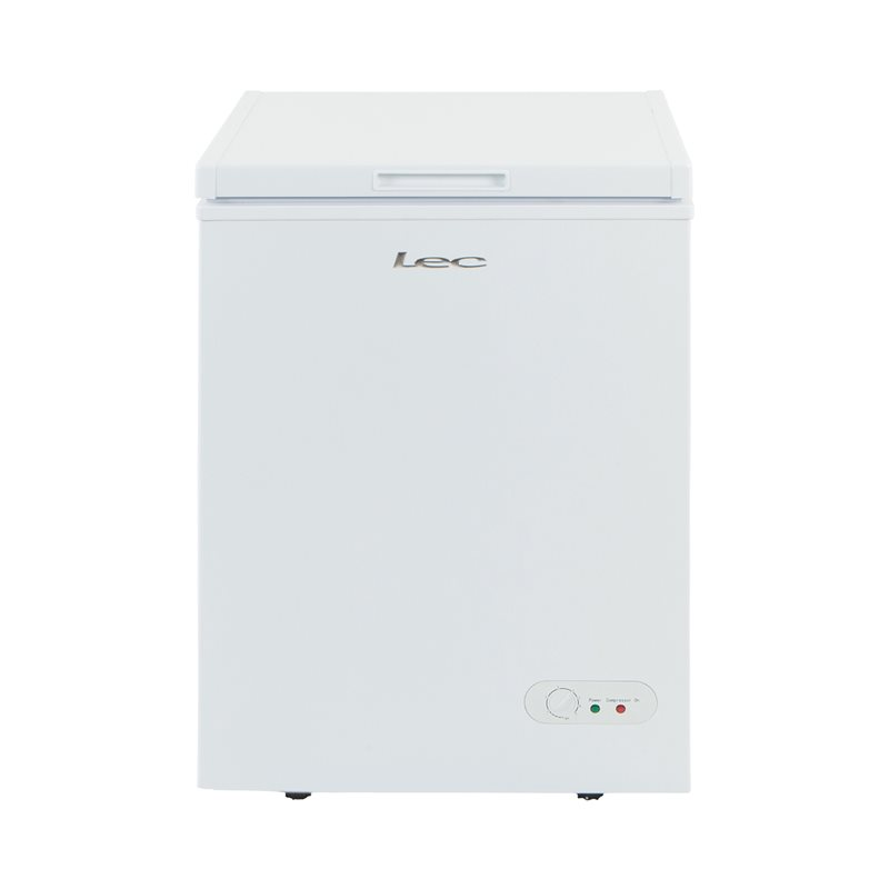 Cf100lw Lec 97 Litre Free Standing Small Chest Freezer