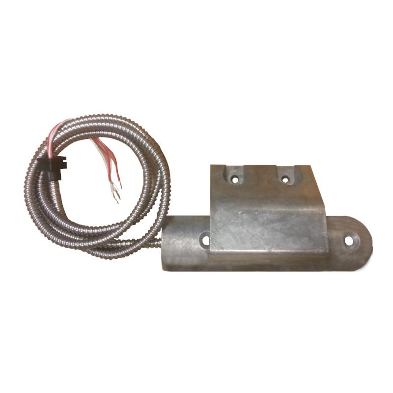 Grade 2 Single Reed Roller Shutter Garage Door Alarm Contact 1 Meter