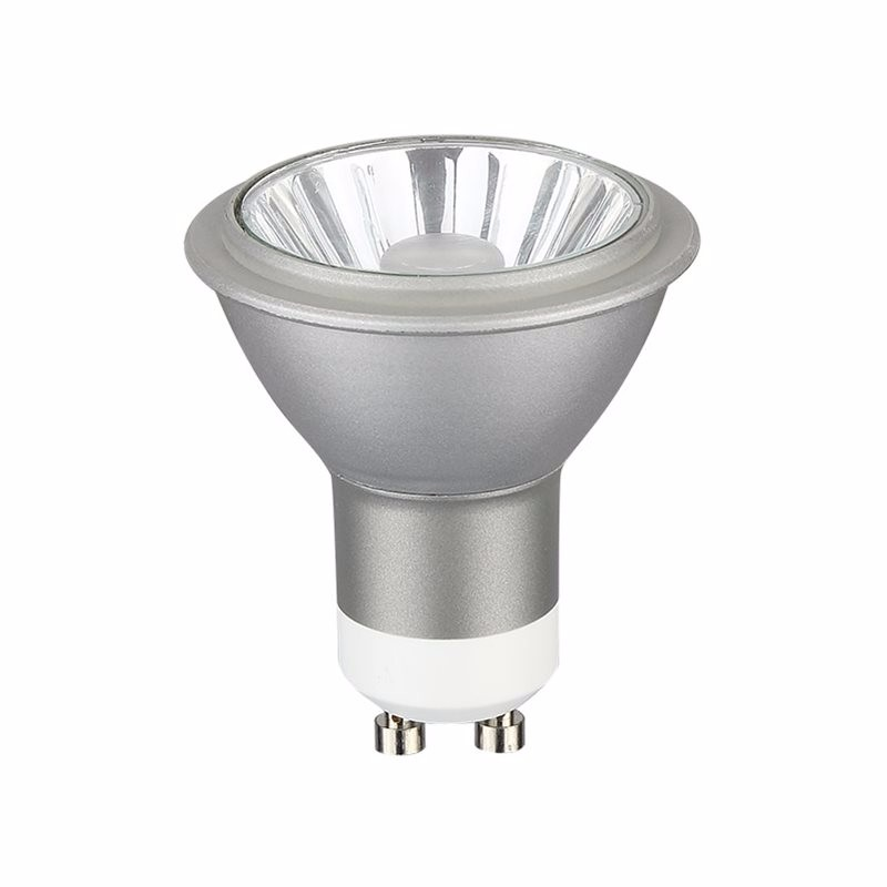 PACKS Bombilla GU10 3w 5w MR16 4.6w 7.8w Blanco Calido Frio Natural Spotlight
