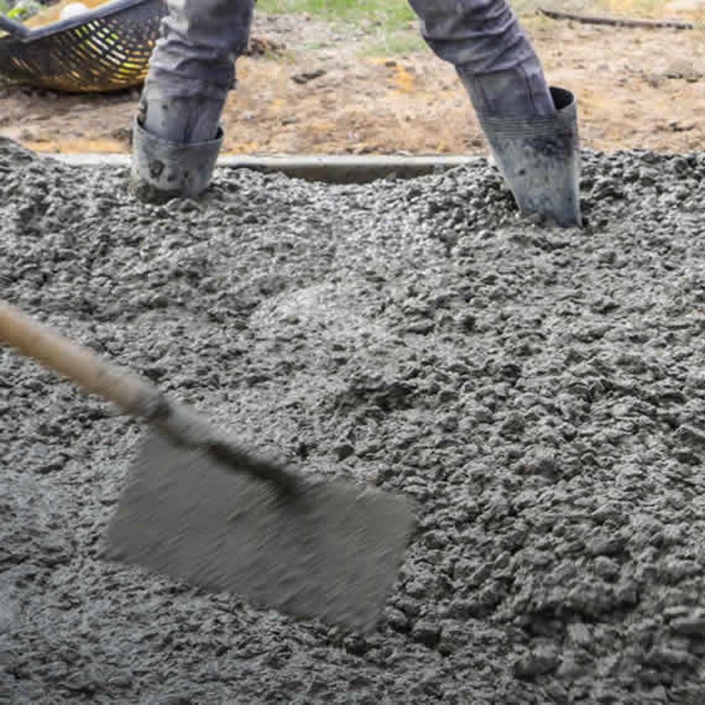 hadley fertige beton mischung mit stein sand und zement. Black Bedroom Furniture Sets. Home Design Ideas