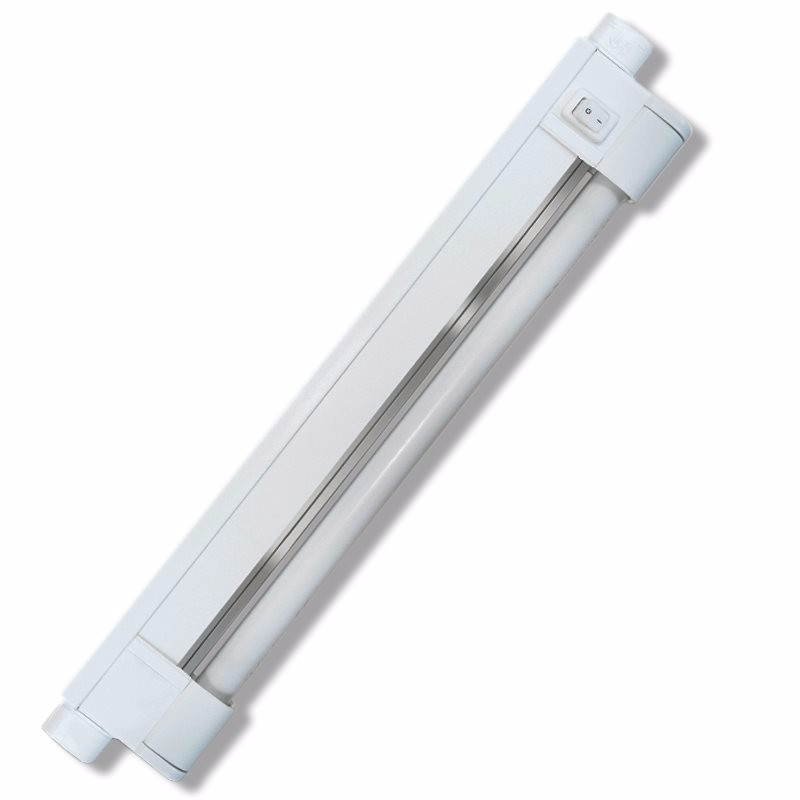 Fluorescent Under Cabinet Lighting Kitchen: Under Cabinet, Kitchen Fluorescent Link Light T4 Slimeline