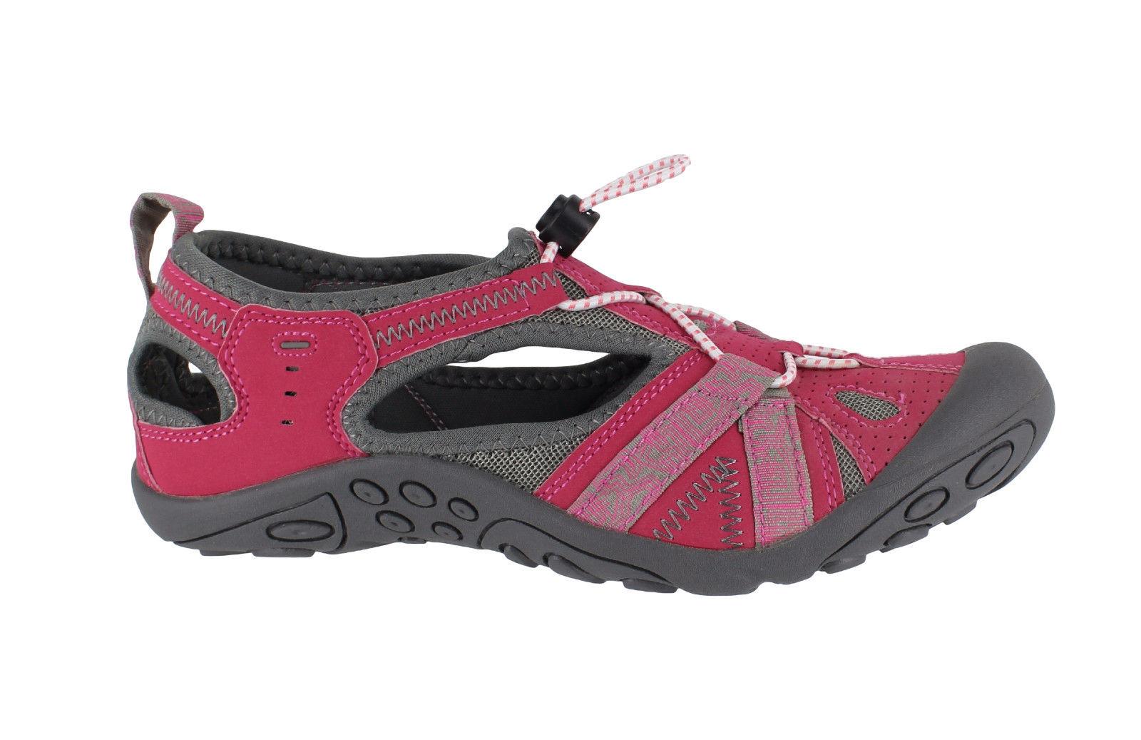 Womens Lightweight Adventure Walking Trail Sports Sandals