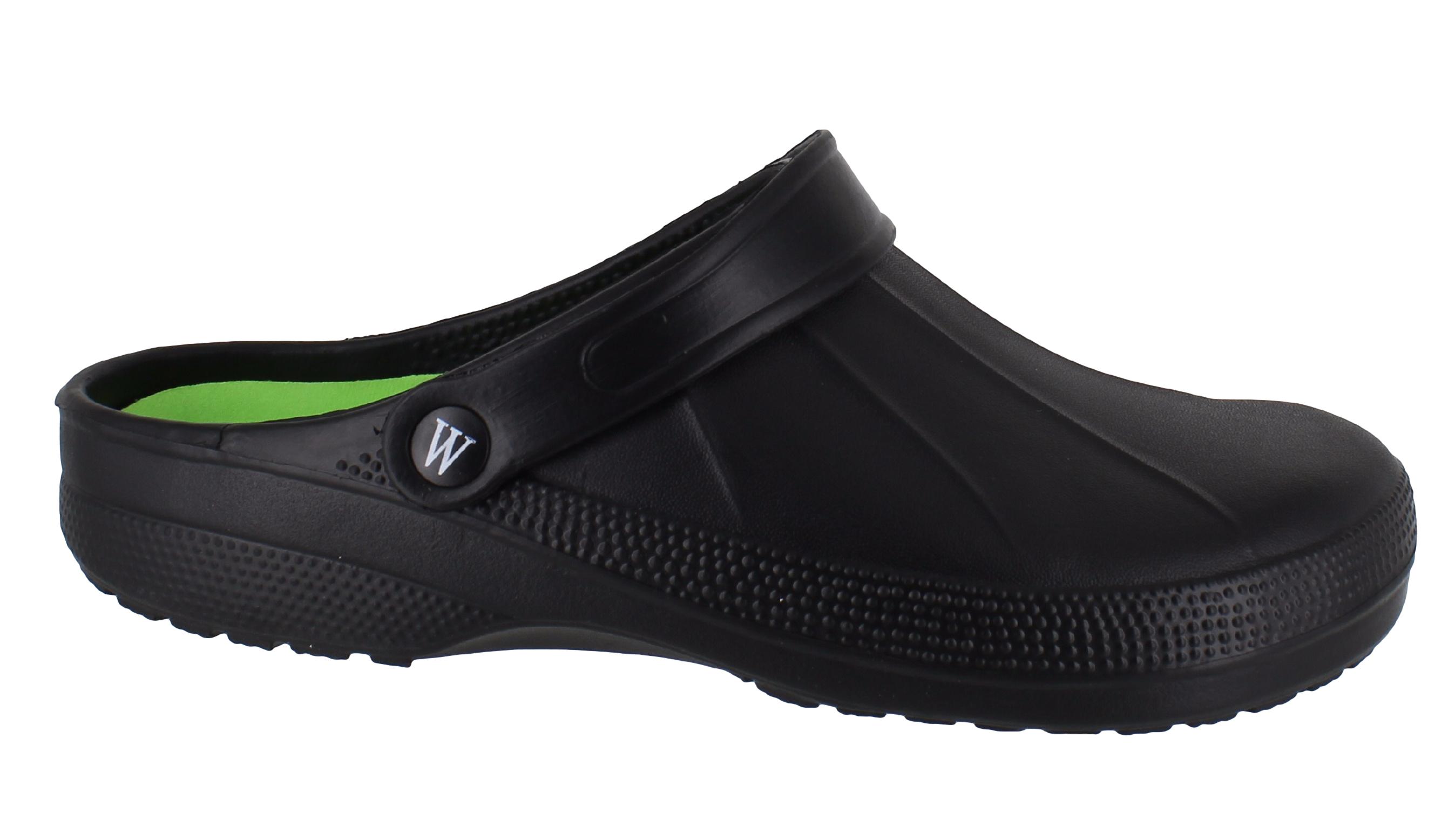 C Shoe Sizes