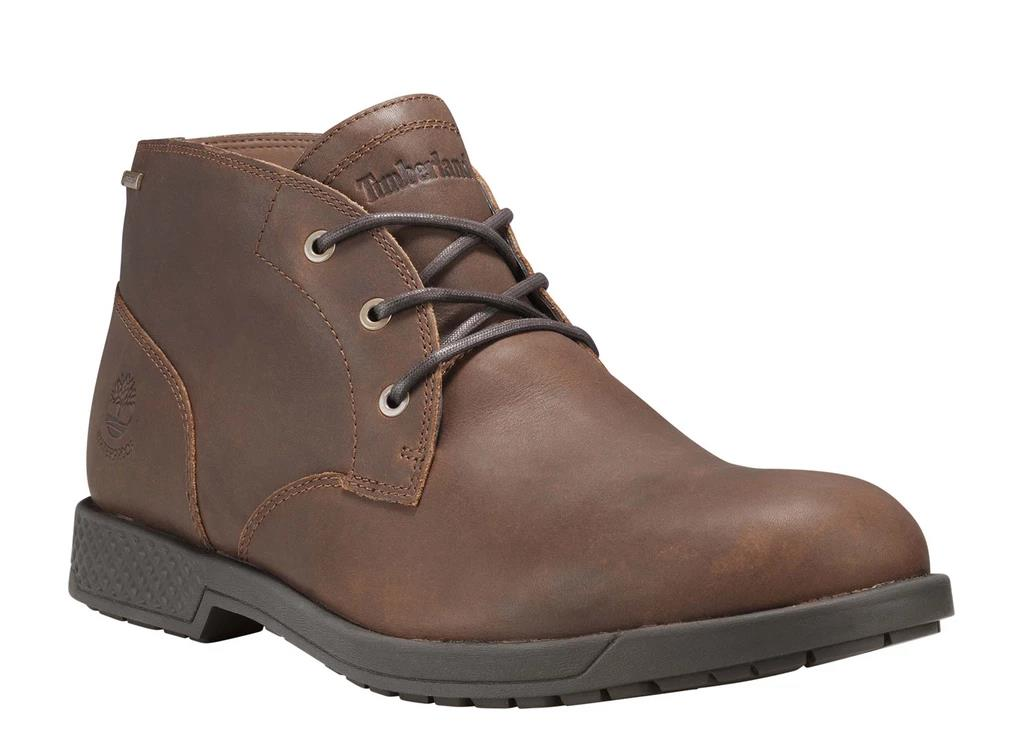 Details about Timberland City Edge Classic Mens Lace Up Chukka Ankle Boots show original title