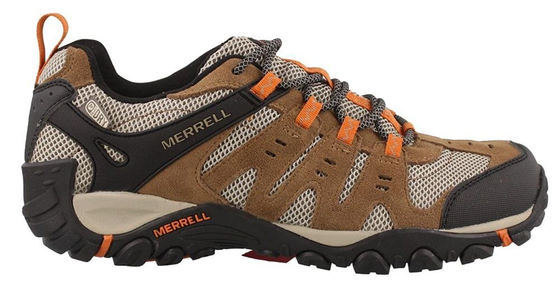 Men S Accentor Stretch Walking Shoe