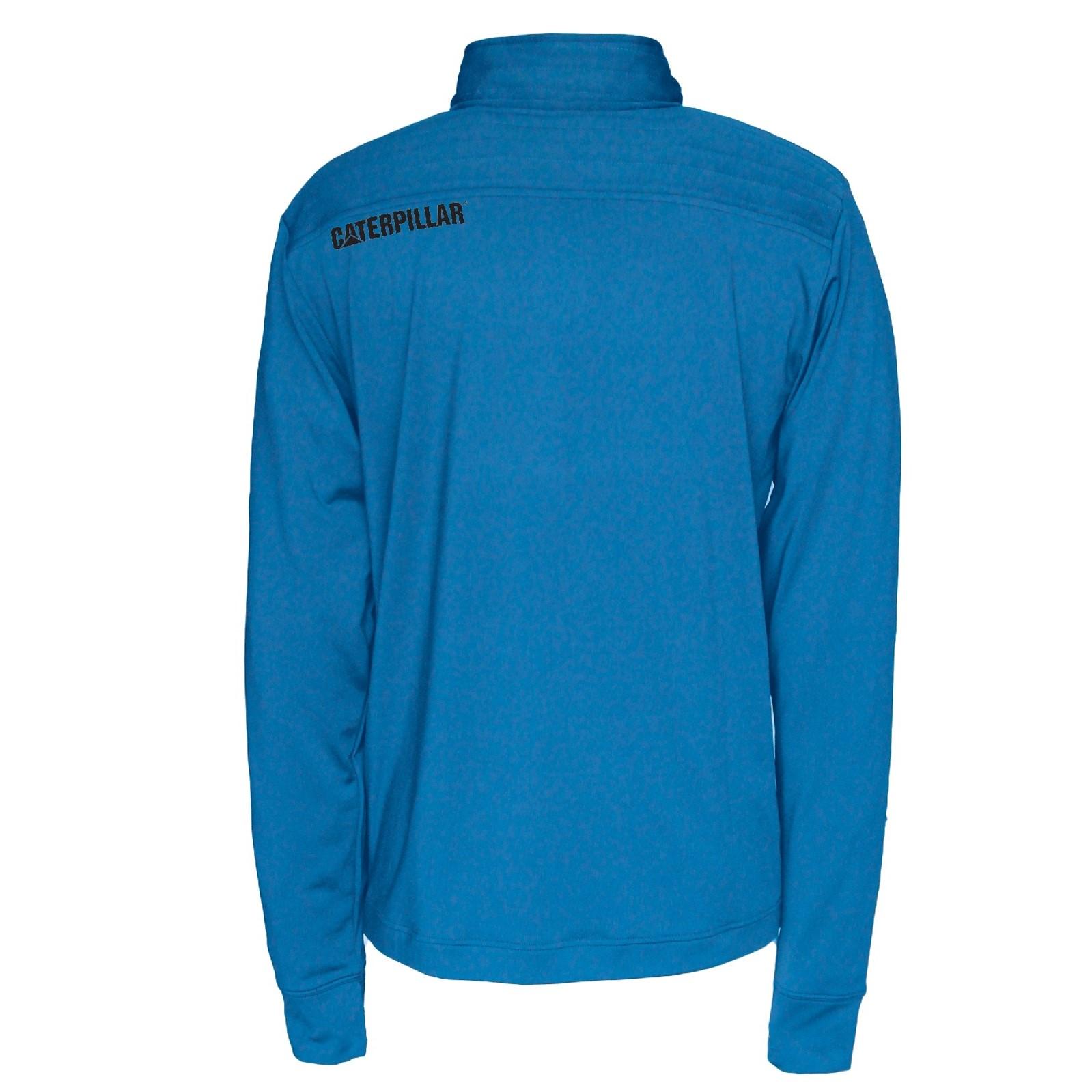 Caterpillar Contour Contour Contour - 1 4 Zip Sweatshirt | Outlet Store  45b921