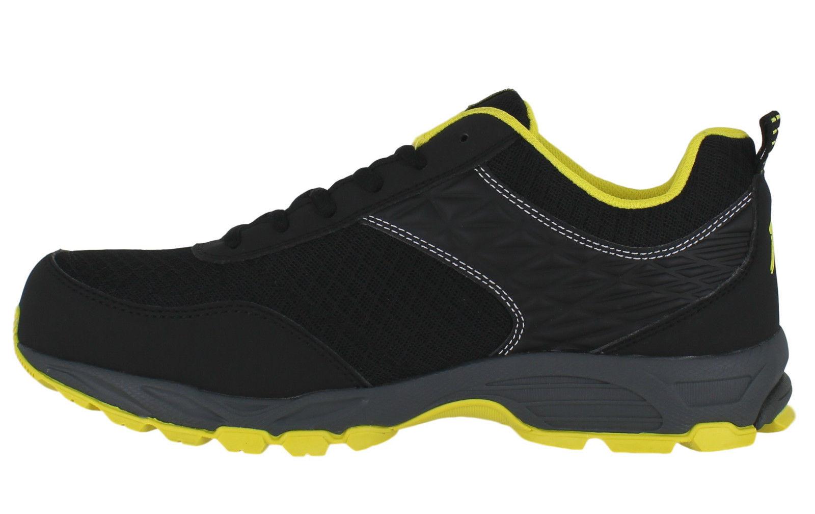 GOODYEAR vêtements de travail homme métal Libre Anti Slip antistatique Sécurité Travail Baskets Chaussure
