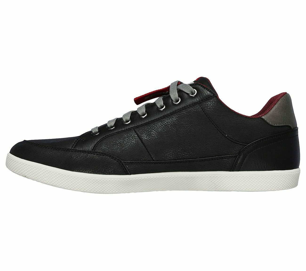 Mens Skechers Placer-Maneco Casual Memory Foam Lace Up Trainers Sizes 7 to 13