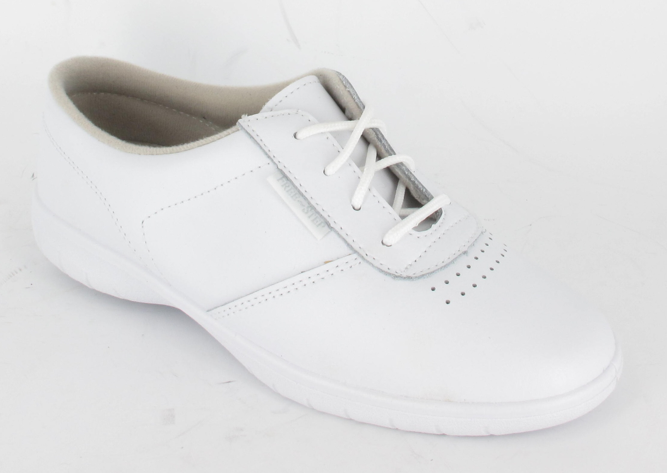 Freestep Lace Up Shoes
