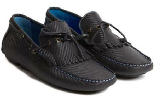 Mens Jaguar by Oliver Sweeney Driving Moccasins Sizes 7 to 12