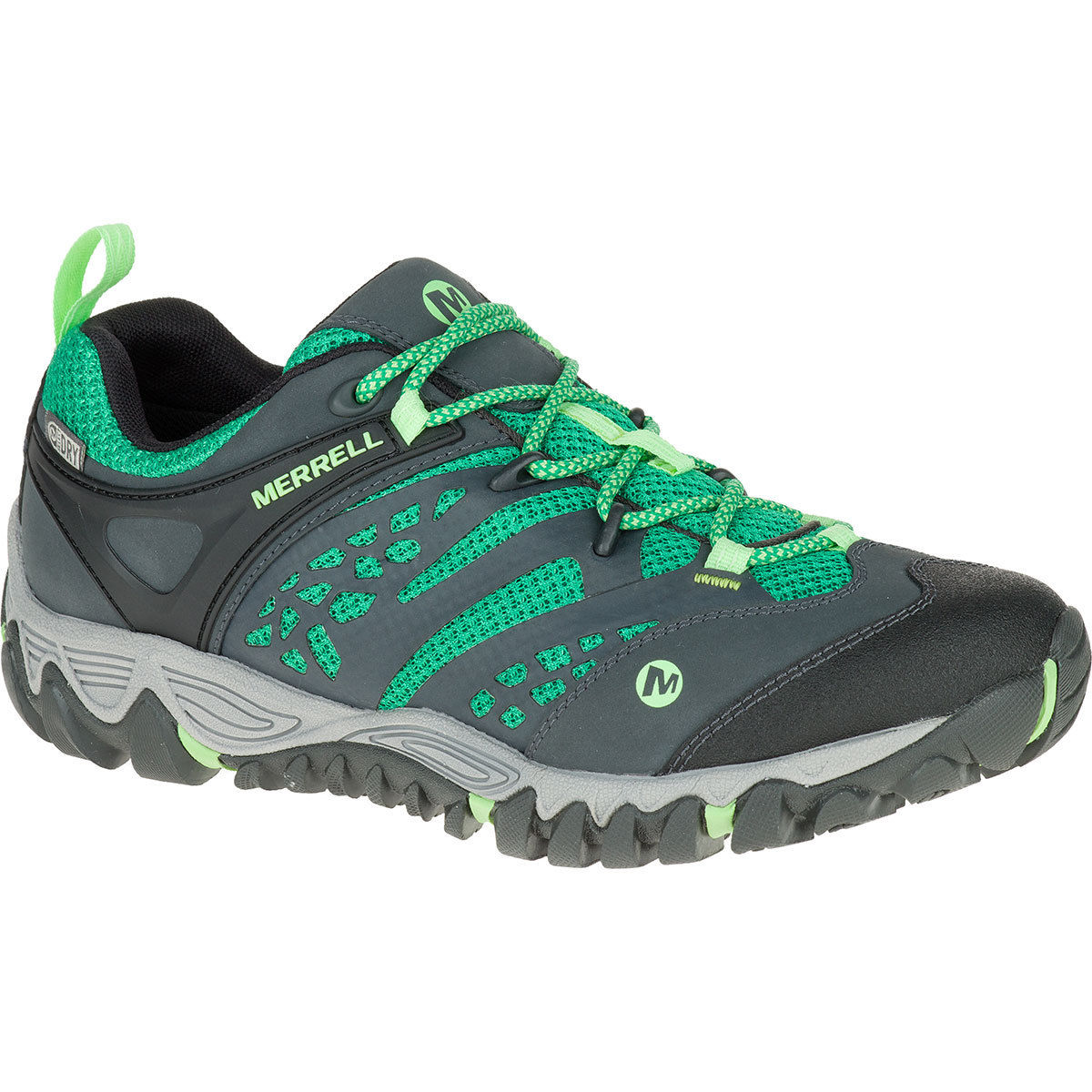 Merrell All Out Blaze Vent Womens Gore Tex Hiking Walking