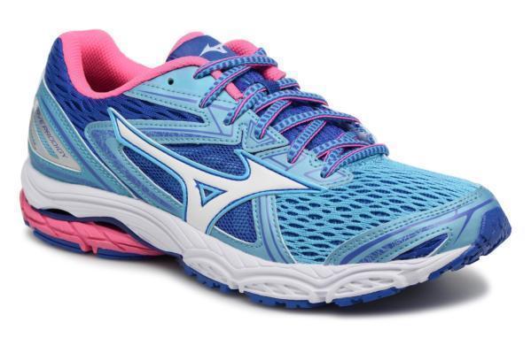 894989deef26 Womens Mizuno Wave Prodigy Runnig Shoes Trainers Sizes 4 to 7.5 - Medium