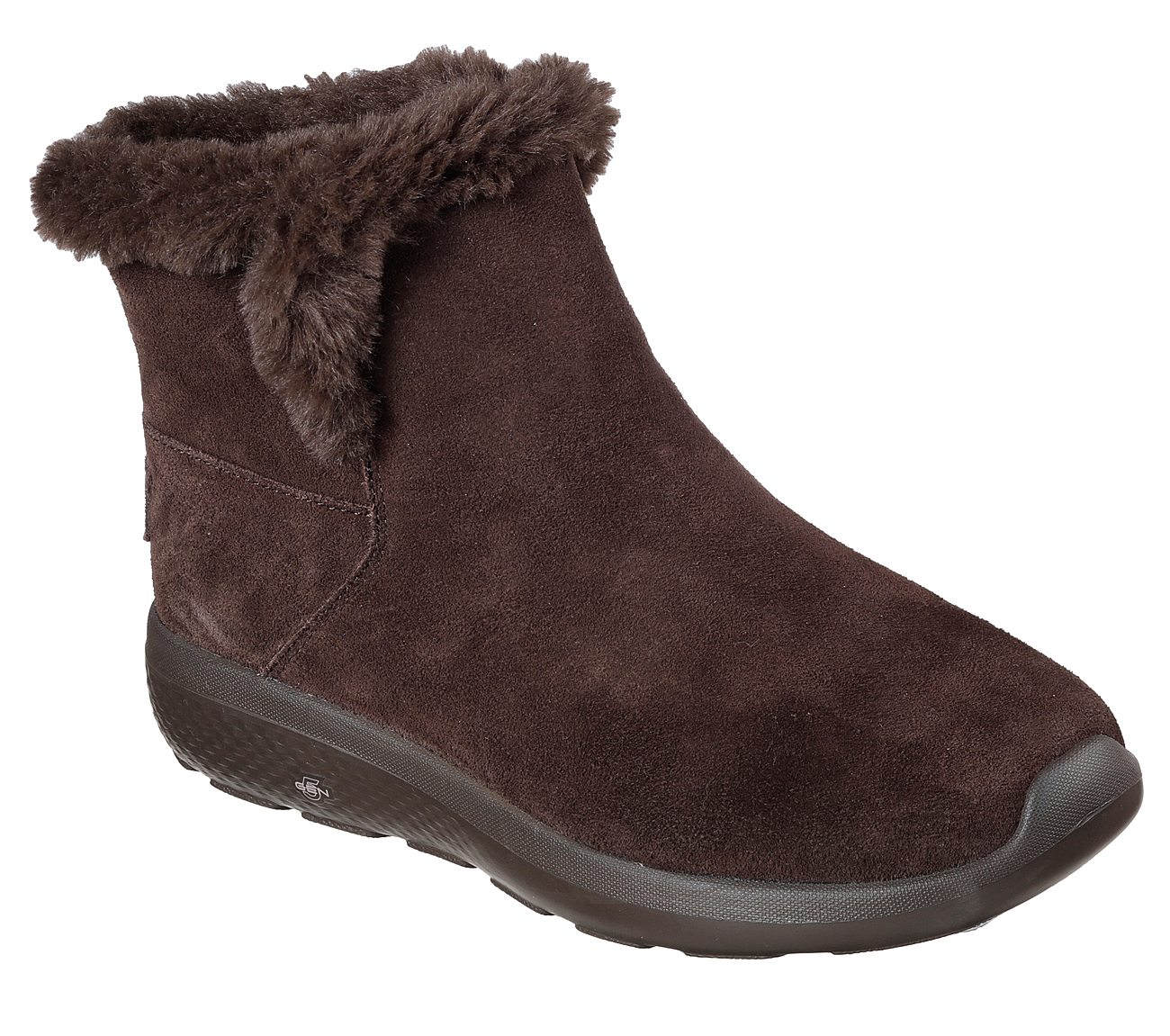 Skechers On The Go City Shoes Men Suede
