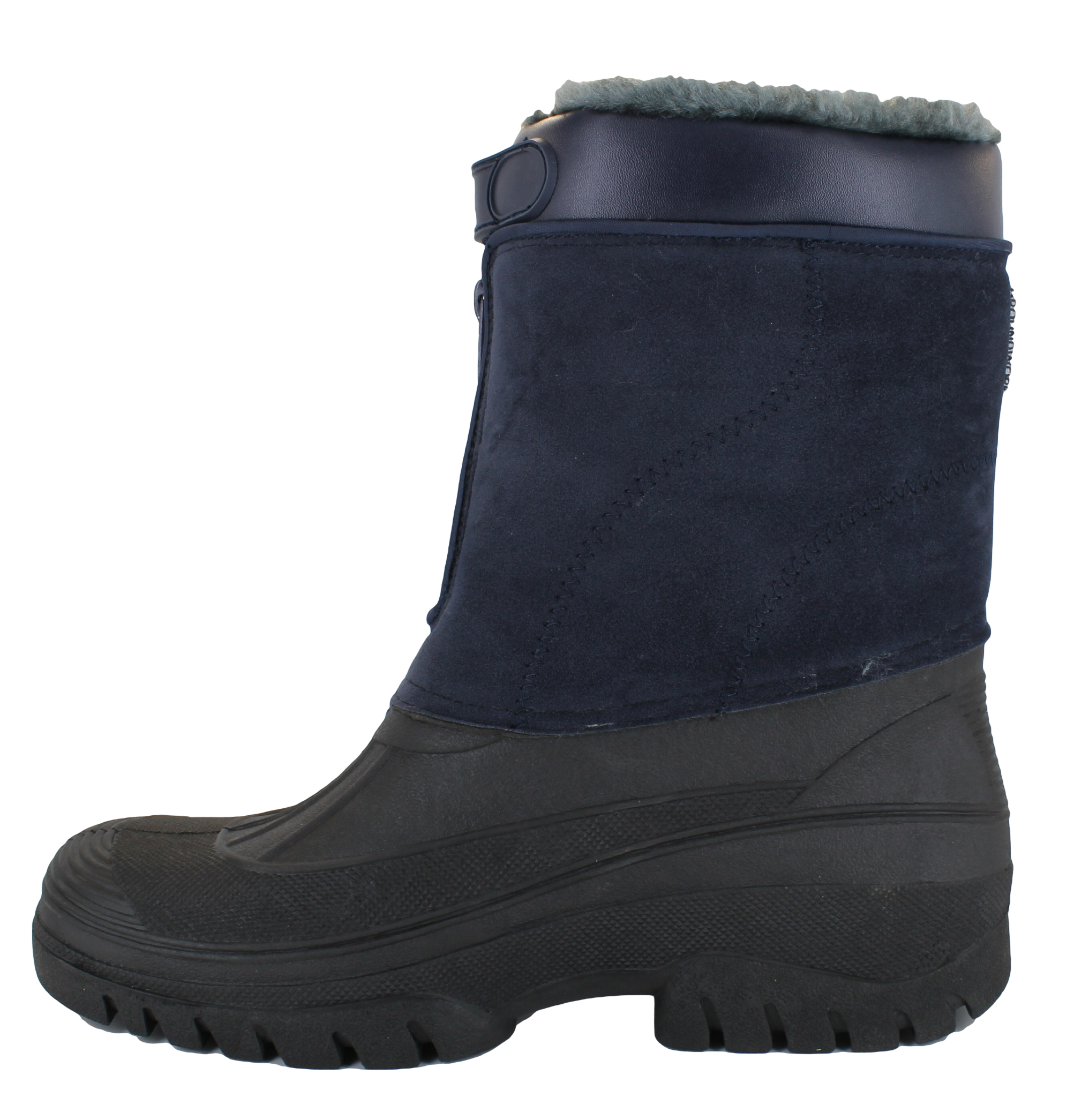 Womens Mucker Stable Yard Winter Country Snow Zip Boots ...