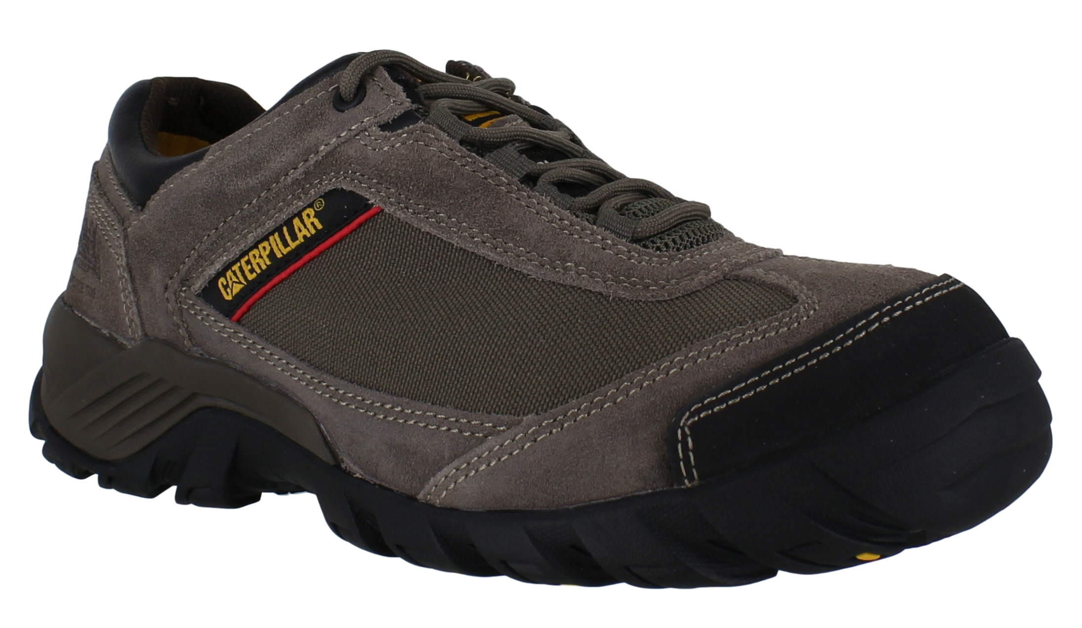 Brower S1p, Mens Safety Shoes CAT