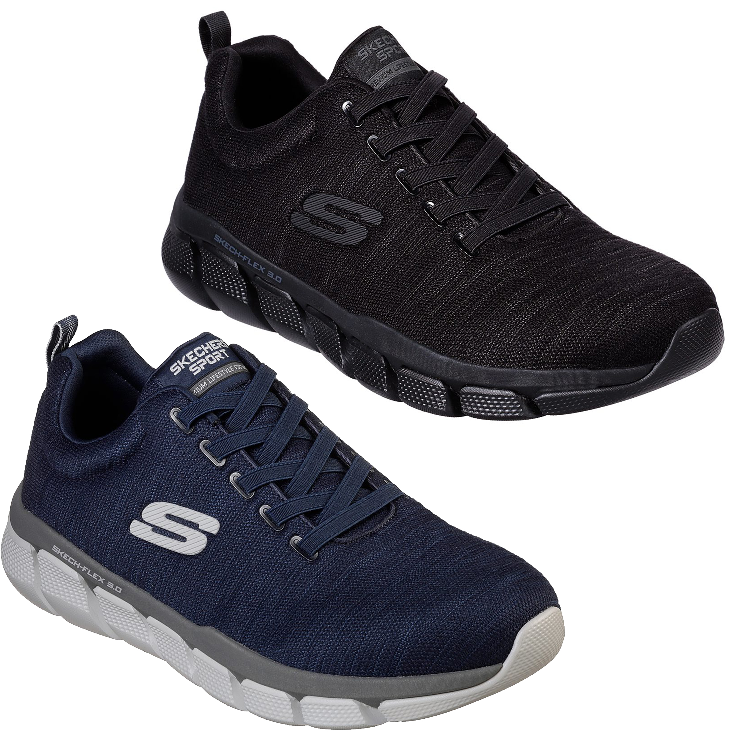 Casual Sports Gym Trainers Shoes